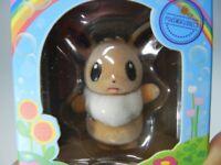 """/"""" Cute Figure BANDAI Japan Pikachu Pokemon Pokemofu doll 3 /"""" 6 Afro"""