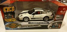 1/32 Porsche 911 GT3, Fastlane, Limited Edition White