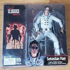 NECA Cult Classics Series 4 SEBASTIAN HAFF Action Figure Bubba Ho-Tep Elvis