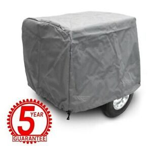 Outdoor Cover for Large Portable Generators - 5 Year Guarantee!!!