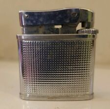 Retro Brother Lite Gas Cigarette Lighter Made In Japan