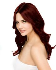 ONC NATURAL COLORS 6RR Fiery Red Hair Dye Healthier Permanent Hair Color