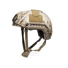 Tbfma Ballistic Helmet Tactical Helmet Thicken Anti-riot Cs Field Equipment
