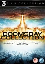 Doomsday Collection DVD *NEW & SEALED*
