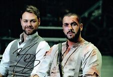 Brian McFADDEN WESTLIFE SIGNED Autograph Photo 4 AFTAL COA Irish Pop Star