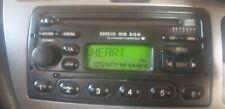 Ford 6000 CD RDS EON Radio/CD