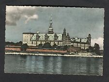 c1970s View of Kronborg Castle, Denmark
