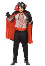 Disfraz vampiro dracula halloween
