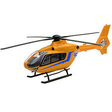 NewRay Helicopter 1:43 DIECAST Airbus EC 135 COLLECTION NEW GIFT CHRISTMAS Model