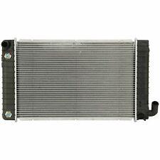 Radiator For Oldsmobile Cutlass Calais Buick Skylark 1043
