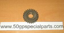 MINARELLI FBM 48cc.  3V.  MOD. P3  INGRANAGGIO MESSA IN MOTO Z 25