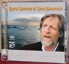 STOCKFISCH SACD: LOUIS CAPART & DUO BALANCE, Voyage D'une Ile a L'autre 2008 DEU