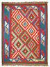 Shiraz Qashqai Kilim Rug 200x152cm