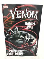 Venom by Daniel Way Complete Collection Collects #1-18 Marvel Comics New TPB