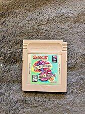 Centipede/Millipede (Nintendo Game Boy)