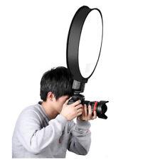 40cm Round Soft Box Flash Lamp Light Diffuser fr Camera SB910 SB700 580EX 600EX