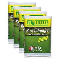 Rasendünger Langzeitwirkung 30kg Gartendünger Organisch Mineralisch (0,83 €/kg)