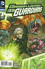 Green Lantern: New Guardians Annual #1 VF/NM; DC | save on shipping - details in