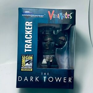 Vinimates Dark Tower TRACKER SDCC 2017 Excl 4in Vinyl Art Figure Diamond Select