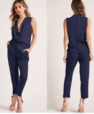 Terno Blue Top And Pants  (06)