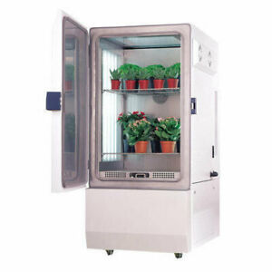 Plant Growth Chamber, Environmental Test Chamber with Cooling heating & Lighting