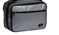 TOP BOX INNER LUGGAGE BAG FOR BMW R1200 GS WATER-COOLED LC 2013 ONWARDS SILVER