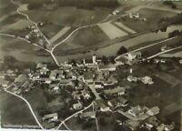 Truchtlaching Ortsansicht Luftbild Fotokarte (17346)