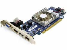 Gigabyte GV-R545D2-512D Ati Radeon HD 5450 512MB DDR2 Dp HDMI Pcie Graphic Card