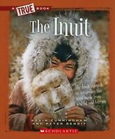 The Inuit (True Books: American History (Paperback)) by Cunningham, Kevin, Beno
