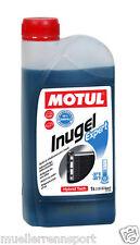 MOTUL* Kühlerfrostschutz * Inugel Expert  1Ltr.   Grundpreis: 7,90€ /Liter