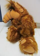 "Alf Talking Doll Plush Toy 19"" Et Extra-Terrestrial1986 Not Working"