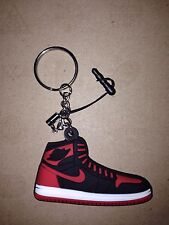 Air Jordan Retro 1 Sneaker Key Chain