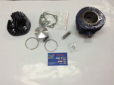 KIT MODIFICATION THERMAL UNIT HEAD CYLINDER PISTON D.55 102cc VESPA 50 SPECIAL