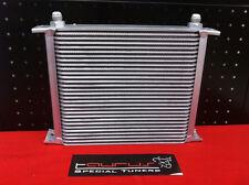 Radiatore olio 30 file Racing Universale Fiat Coupe UNO