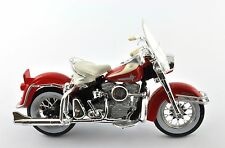 Harley Davidson FLH Duo Glide 1962 - 1:18 Maisto Model