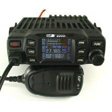 CRT2000H Multistandard AM FM CB Radio with Colour Display CRT 2000  UK EU mobile