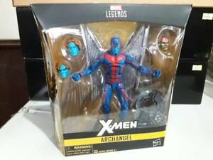 Marvel Legends Archangel MOC