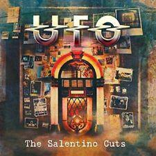 Ufo - The Salentino Cuts CD Cleopatra NEW