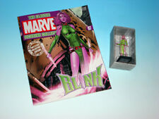 Blink X-Men Statue Marvel Classic Collection Die-Cast Figurine Limited New #97
