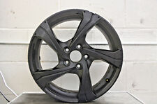 "1 x Genuine Honda Civic 18"" Inferno Alloy Wheel Satin Black Spare TV0-18075C"