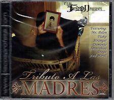Dyablo , Profeta Records. Tribu a las Madres  Chicano Rap, r&b, Espanol [CD New]