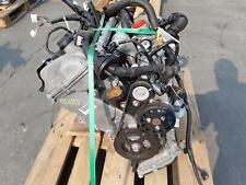 TOYOTA PRIUS ENGINE PETROL, 1.5, 1NZ-FXE, HYBRID, NHW20R, 10/03-05/09