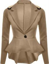 Pulls et cardigans noirs en polyester pour femme taille 36