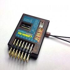 Receptor de 7 Canales RX de Limón 3 Axis Gyro Estabilizador DSMX DSM2 End Pin diversidad