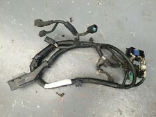 Honda Civic Type R FN2 K20Z4 Engine Charge Loom Battery Alternator Harness