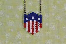 Captain America - Captain America Sheild Pendant - Necklace