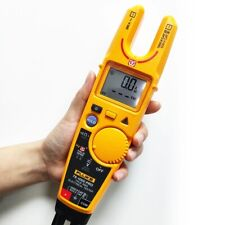 Fluke T6 1000 Pro Electrical Tester Ncv Clamp Ammeters 1000v Acdc 200a Ac