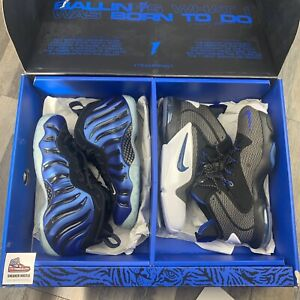 Nike Air Foamposite One Sharpie Pack 800180-001 Size 8.5