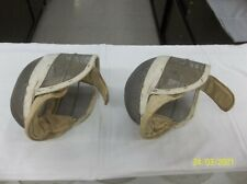 Pair of vintage Fencing Masks- No name
