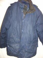 Eddie Bauer Down Coat Parka, Men's Medium